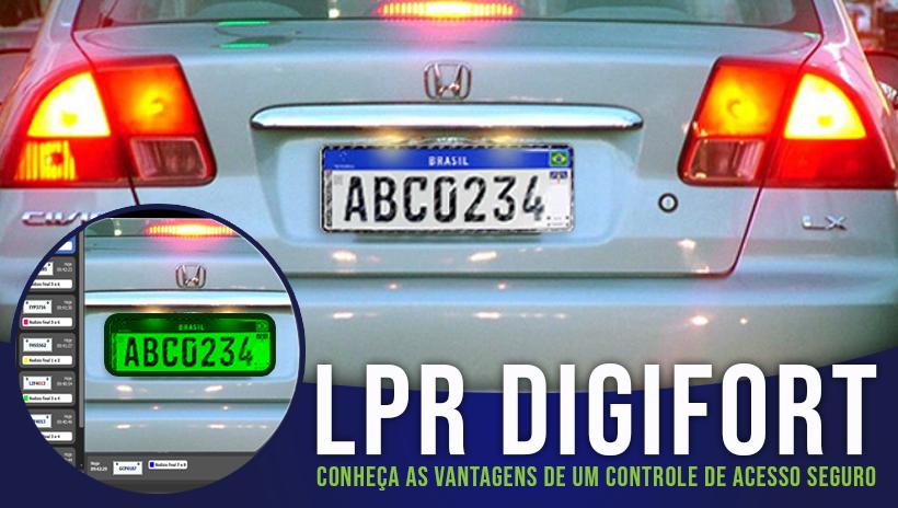 LPR Digifort