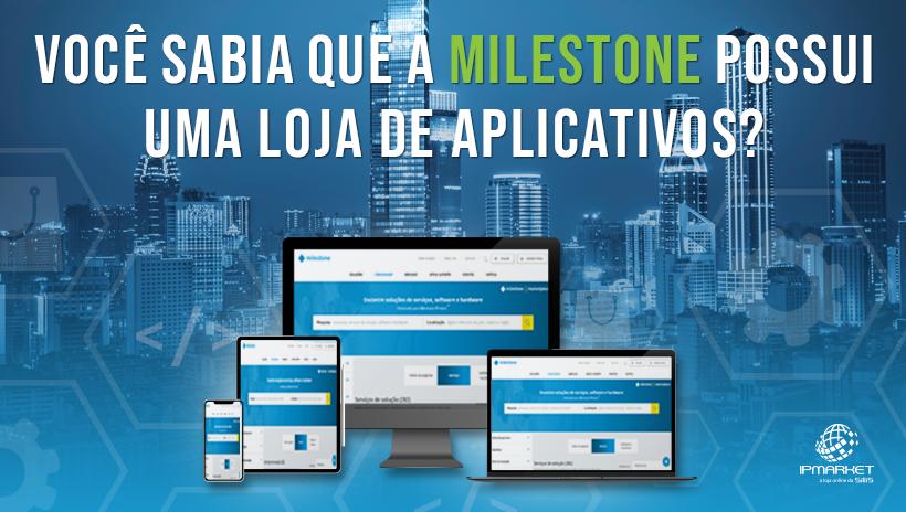 Milestone Marketplace